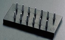 Chiarugi Reed Drying Board with 13 Fixed Oboe Mandrels - Crook and Staple