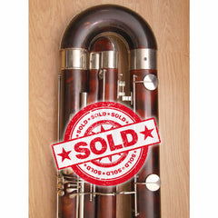 Secondhand Contrabassoons