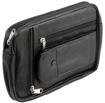 Wiseman Leather Tool Case - Crook and Staple
