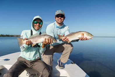 Flats Fishing Flamingo Guide