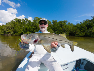 Snook Fishing in Florida (The Ultimate Guide)