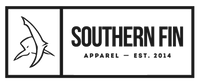 Southern Fin Apparel - A Local Fishing Apparel Brand