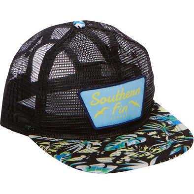 Hats - Full Mesh Frigate Snapback (Choose Color)