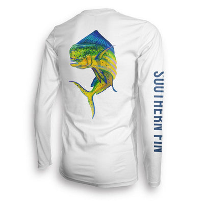 Performance - Performance Fishing Shirt Long Sleeve (Mahi)