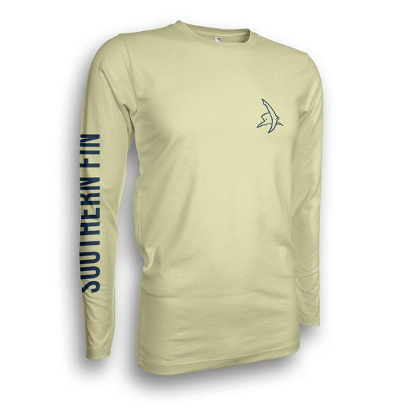 Performance Fishing Shirt Long Sleeve (Native Fly)