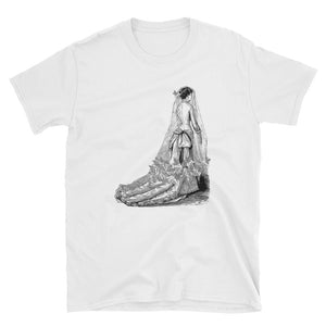 """Just Married"" Tee"