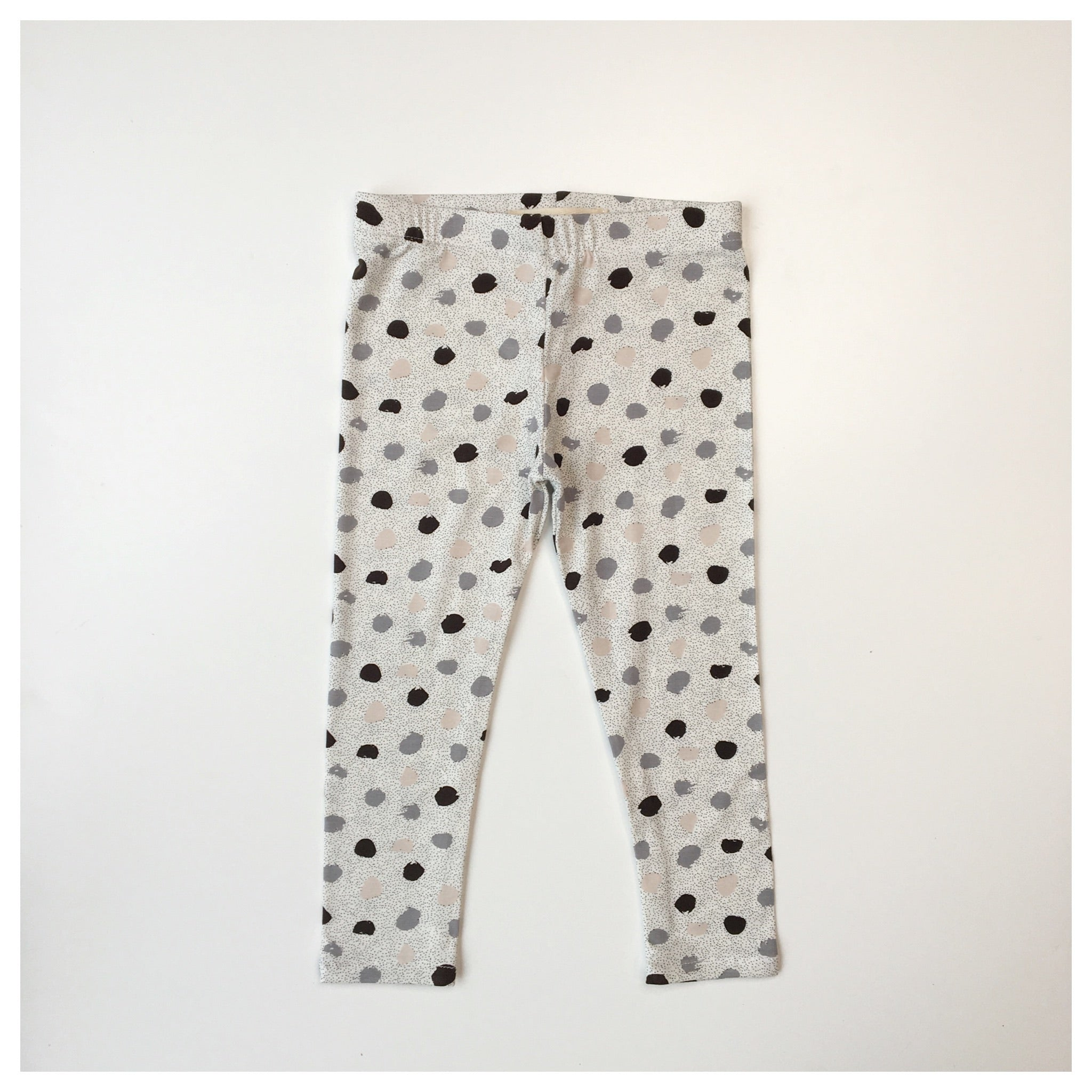 Dots bamboo leggings