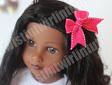 Doll Hair Bow