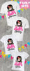 Boss Baby Family Birthday Shirts