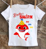 Brother Shark Shirt