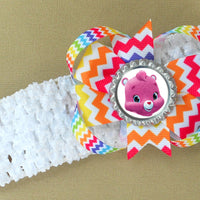 Care Bear Headband