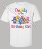 Care Bear Daddy Shirt