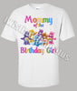 Care Bear Mommy Shirt