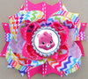 Care Bear Birthday Bow