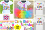 Care Bears Birthday Bundle