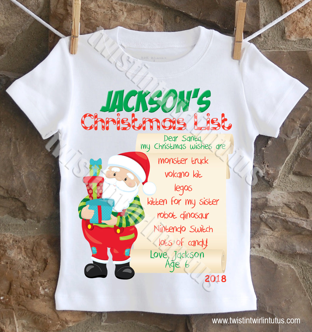 FOECBIR Christmas Truck Baby Girls 100/% Cotton T-Shirt Toddler