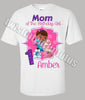 Doc McStuffins Mom Birthday Shirt