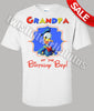 Mickey Mouse Clubhouse Grandpa Shirt