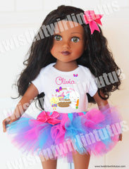 "Easter 18"" Doll Outfit"