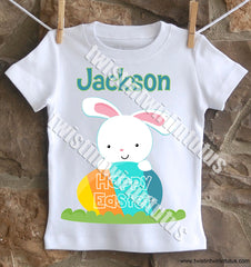 Boys Easter Shirt