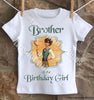 elena of avalor brother shirt