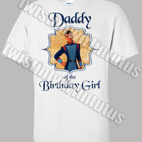 elena of avalor dad shirt
