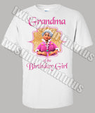 elena of avalor grandma shirt