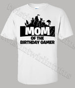 Fortnite Mom Shirt