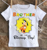Adult Mickey Mouse Clubhouse Birthday Shirt Pluto