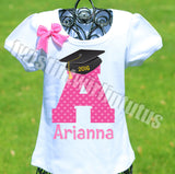 Preschool kindergarten graduation shirt