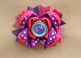 Littlest Pet Shop Hair Bow