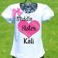 Middle Sister Shirt