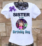Miles from Tomorrowland Sister Shirt