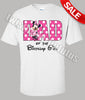 Mickey and Minnie Mouse Nana Shirt