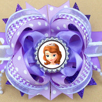 Sofia the First Bow