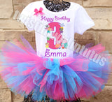 Peppa Pig Birthday Outfit