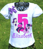 Rarity and Twilight Sparkle My Little Pony Shirt