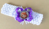 Sofia the First Headband