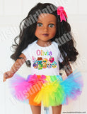 "Shopkins 18"" Doll Outfit"