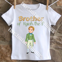 Sofia the First Brother Shirt