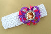 Princess Sofia Headband