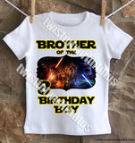 Star Wars Brother Shirt