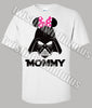 Darth Vader Disney shirts