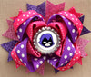 Teen Titans Go Hair Bow