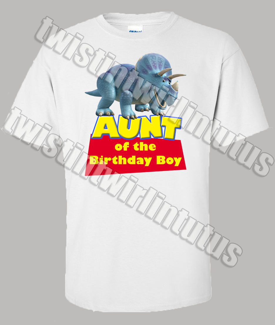 Toy Story Aunt Shirt