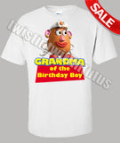 Toy Story Grandma shirt