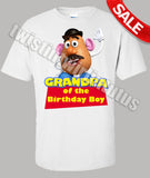 Toy Story Grandpa shirt