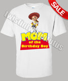 Toy Story mom shirt