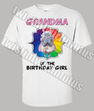 Trolls Dad Birthday Shirt
