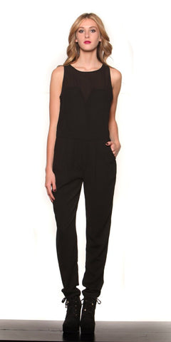 Janice Jumpsuit - KISSUE